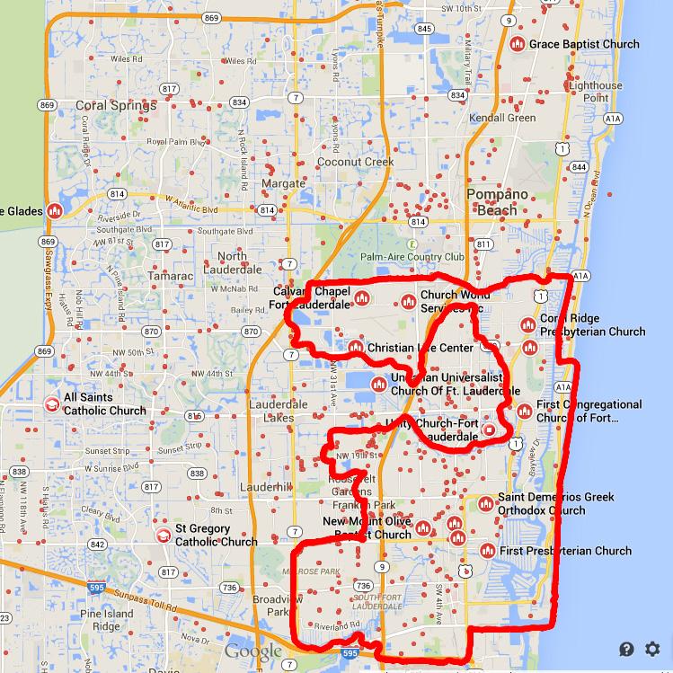 FL Map 2